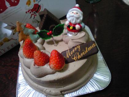 2009クリスマス (3)