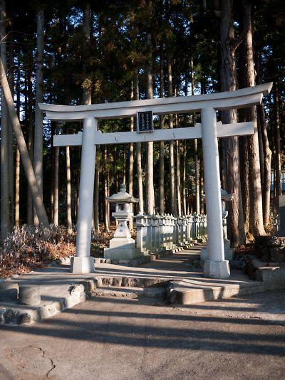 富士宮 山宮浅間神社 02