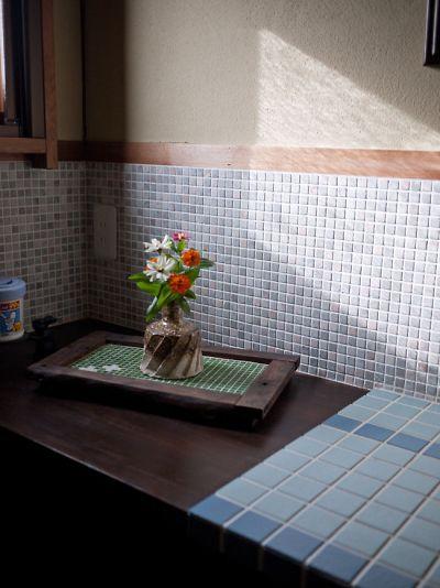 和蔵珈琲店 トイレ内