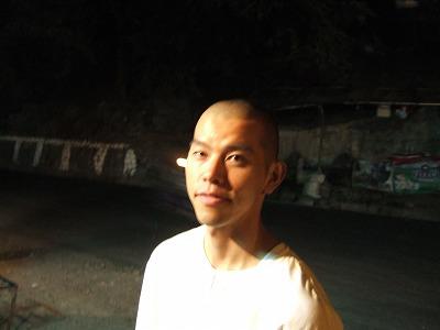 ガンジス瞑想チャイ3