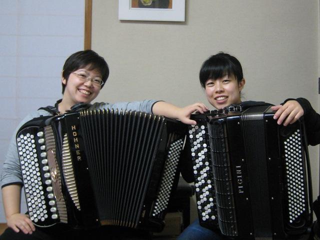 duo1+2 [drei] 日本デビュー1日前の姿…