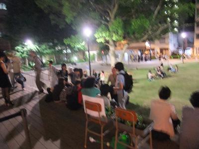 3331 Presents TOKYO: Part1