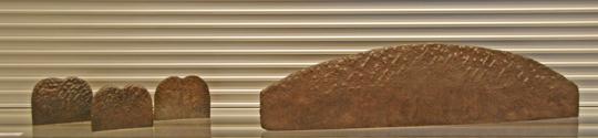 鋳金研究室小品展 カタカタチ。