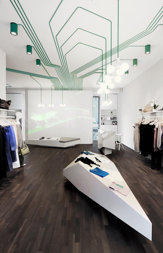 maygreen interior