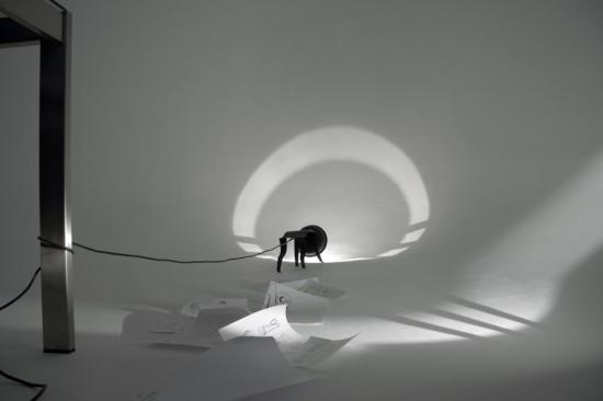 Micha Lamp