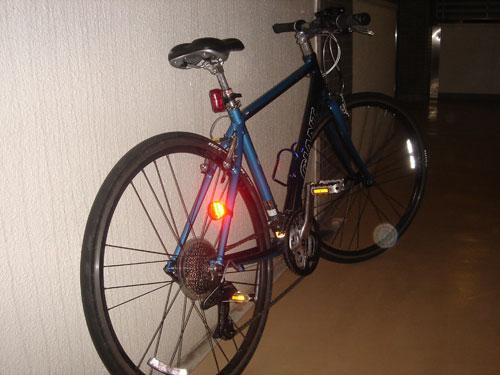 自転車で神奈川から京都まで行ってくる 第0日目