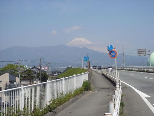 自転車で神奈川から京都まで行ってくる 第2日目
