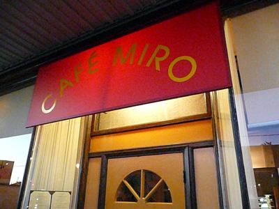 CafeMiro