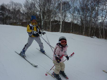 年末スキー13