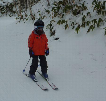 年末スキー14