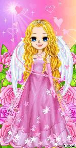 なないろ天使 ハイヤーセルフ ローズクィーン