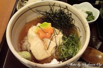 嵯峨とうふ 稲2