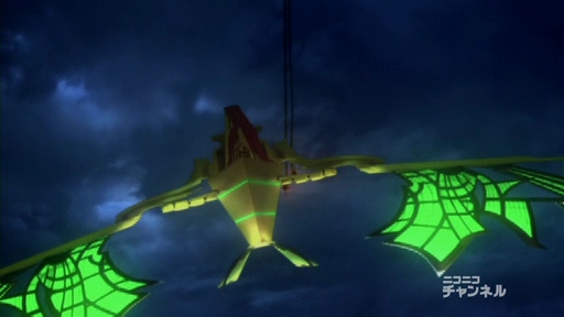 sm17489213 - ギルガメッシュvsバーサーカーの空中戦がすごかった