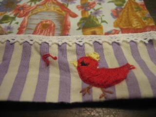 akosans handmade 刺繍