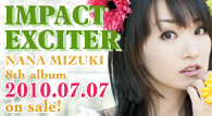 IMPACT EXCITER リンク用バナー