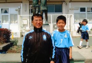 【青葉FC Photo album】2005年度 SL
