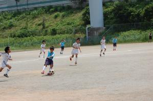 2011年度_青葉FC LL-Blue_春季青葉区大会3位