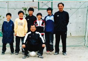 歴代青葉FC