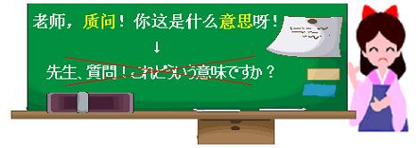 100308 意思 葵老師