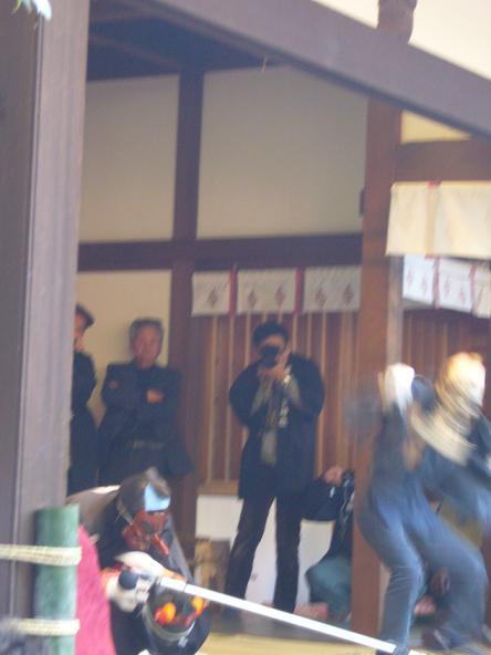 おんだ祭2013_翁