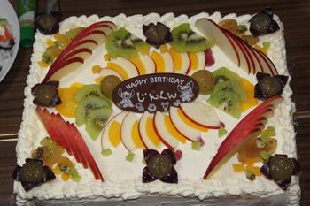 2011_1003ケーキ