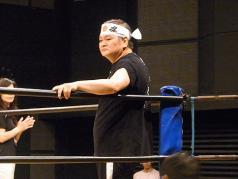 ヤミキ選手