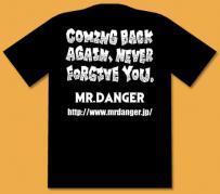 ミスターデンジャー Tシャツ