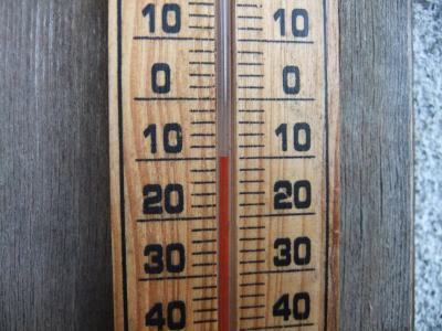 マイナス10℃