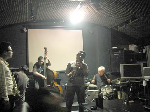 2010年1月25日セッションその1