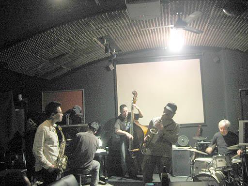 2010年1月25日セッションその2
