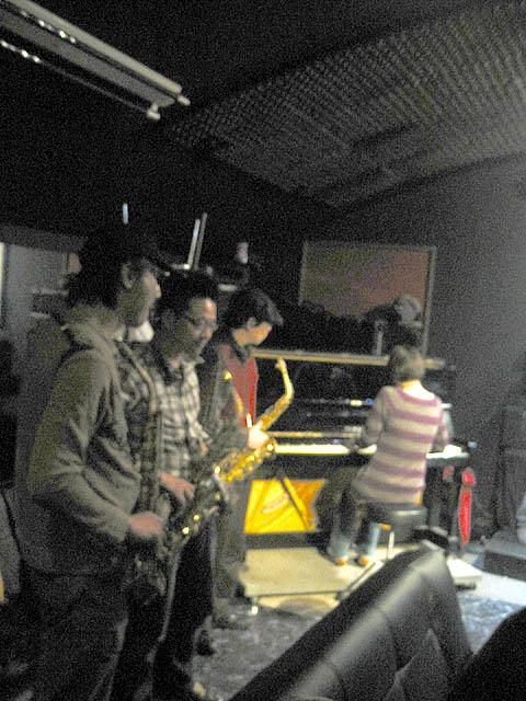 2010年3月8日セッションその6
