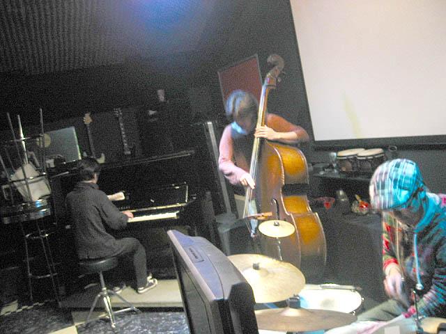 2010年3月8日セッションその8