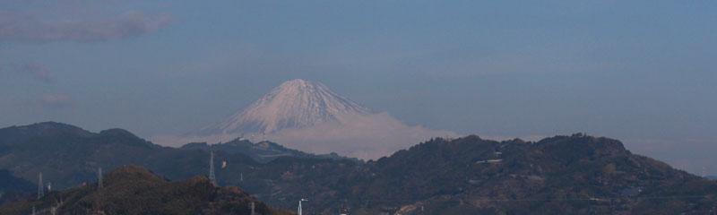 0163 富士山