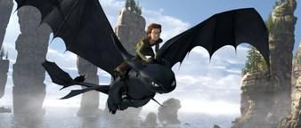 「ヒックとドラゴン