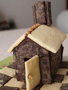 お菓子の家'09