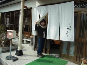 201302 水墨画ボランティア 早春 EX_01