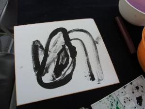 201302 水墨画ボランティア 早春 Day2_08
