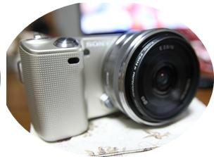 わたしはカメラ