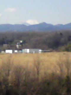富士見百景色