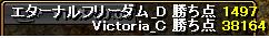 2月24日Victoria