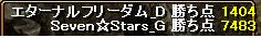 3月3日 SevenStars
