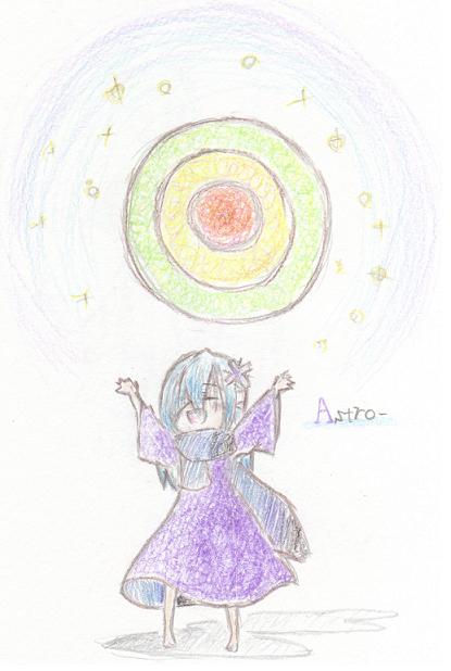 Astro-