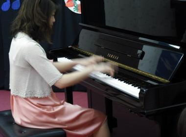 河野piano
