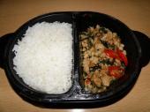 タイ飯弁当③