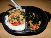 タイ飯弁当④