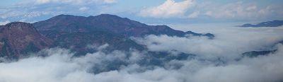 夫神山パノラマ1