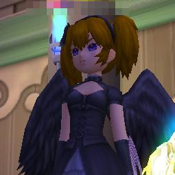 ♀髪型変更バブル26