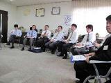 オフサイトミーティング