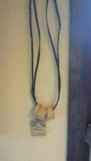 竹輪カラー麻紐
