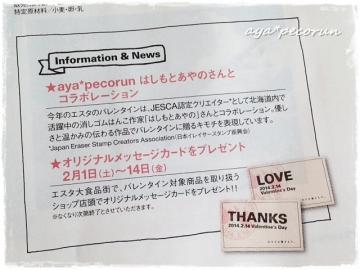 poroco2月号 エスタ広告ページ 名前掲載部分